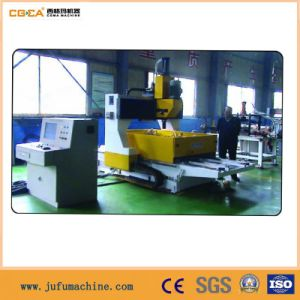CNC Steel Plate Drilling Machine pictures & photos