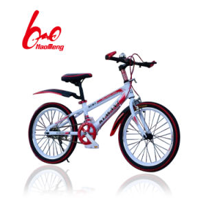 20′ Mini Steel Frame Kids Bicycle for 3-8 Year Old Children pictures & photos