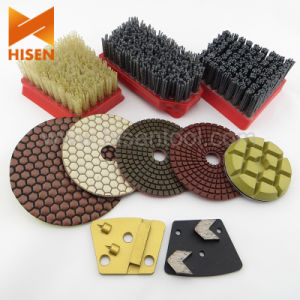 High Quality Stone Polishing Tools pictures & photos