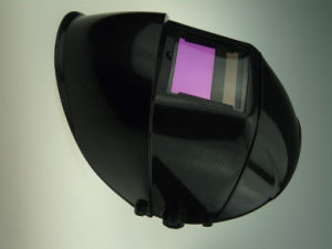 12 Series Folded Helmets (XG7512)