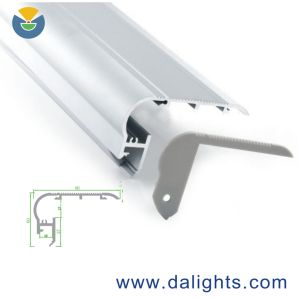 LED Aluminum Profile Dal8060 pictures & photos