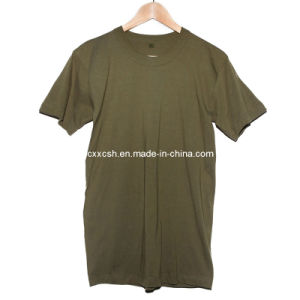 Military Tshirt pictures & photos