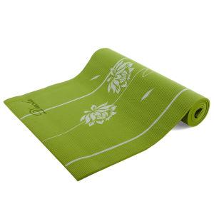 Yoga Mat PVC Mat Indoor Mat Sporting Mat