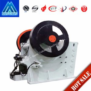 High Quality Jaw Crusher for Sand Making Machine pictures & photos
