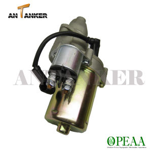 Unit Replace Parts Starter Motor for Honda Gx200 Gx240