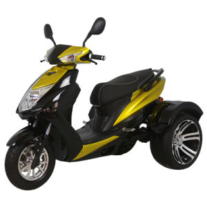 60V800W Electric Mobility Tricycle for Adults pictures & photos