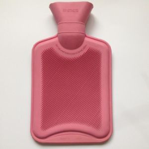 Rubber Hot Water Bag with Good Quality pictures & photos