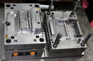 Plastic Mould for Plastic Part Electrical pictures & photos