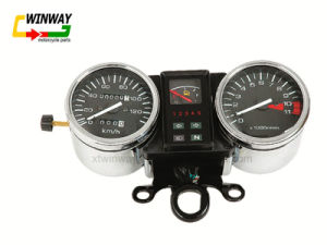 Motorcycle Speedmeter for Dalin Prince 150. pictures & photos