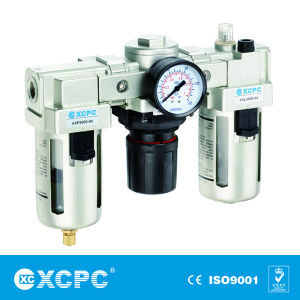 Air Preparation Units-Xac Series (SMC FRL) pictures & photos