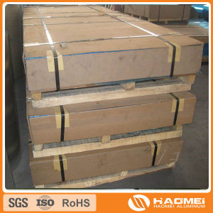 Best Price Filmed Hammer Aluminum Sheet Made in China 1060 1070 1085 pictures & photos