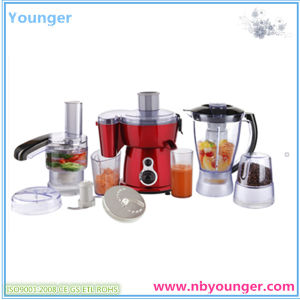 Magic Blender 600W/ Nutri Mixer pictures & photos