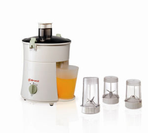 4 in 1 Electric Food Processor Manufactory J18A pictures & photos