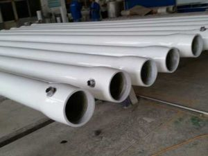 FRP Pressure Vessels for RO Sea Water Treatment pictures & photos