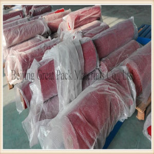 High Quality Fiberglass Silicone Rubber Coated Fire Blanket pictures & photos