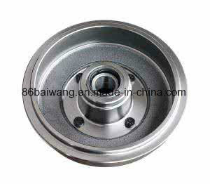 Auto Brake Drum 111405615b pictures & photos