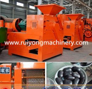 Mineral Powder Hydraulic Pressure Ball Machine pictures & photos