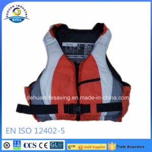 En ISO 12402-5 Sport Foam Life Jacket for CE Approval pictures & photos