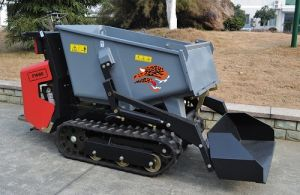 Hot Sale Chinese Manufactors Mini Dumper