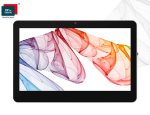 10 Inch X86 Tablet PC Atom N455 Multi-Touch Capacitive Screen