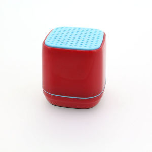Portable Bluetooth Speakers Style No. Spb-P05 pictures & photos