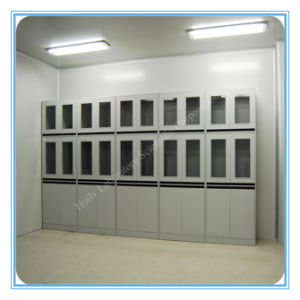 Chemical Resistance Steel Laboratory Storage Cabinet pictures & photos
