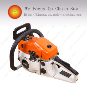 """45cc Chain Saw with 20"""" Chain and Bar pictures & photos"""