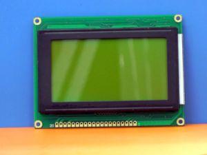 128X64 Graphics LCD Display (module)