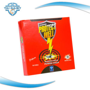 OEM Brand Mosquito Repellent Coil pictures & photos
