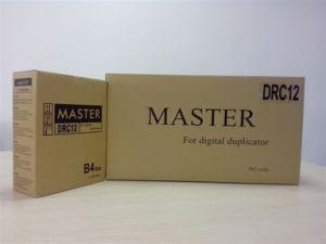 Duplo Drc 12 B4 Master pictures & photos