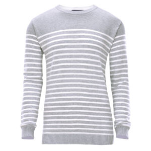 2016 Custom High Quality Men′s Knit Wear Sweater pictures & photos