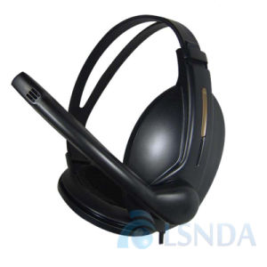 Quality Customized Headphones with Mic for Computer