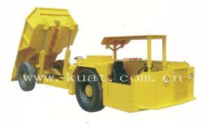 Underground Mine Dump Truck (KU-4) pictures & photos