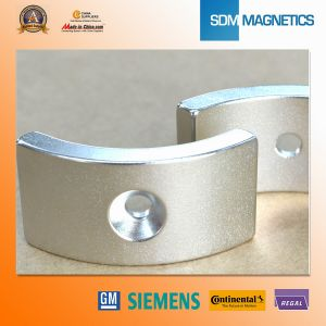 High Quality New Arrival Sintered Neodymium Magnet N54 pictures & photos