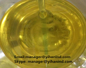 High Quality Tren Trenbolone Enanthate 200mg/Ml Pre-Mixed Injectable Liquid Solutio pictures & photos
