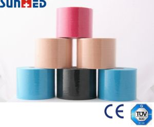 Sport Kinesiology Tape pictures & photos