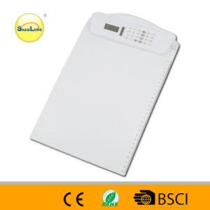2014 Hot High Quality A4 Size Clipboard Calculator (SL-51808)