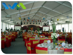 Outdoor Luxury Party Wedding Tent for Sale for 500 People pictures & photos