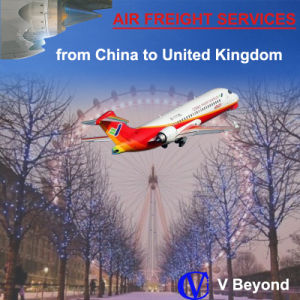 Air Freight to Birminghan (Englad) From China
