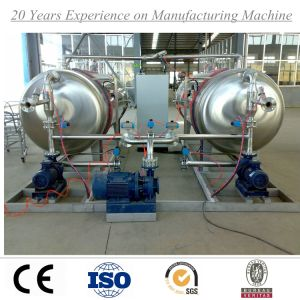 Horizontal High Pressure Vessle Autoclave for Processing Medical Waste pictures & photos