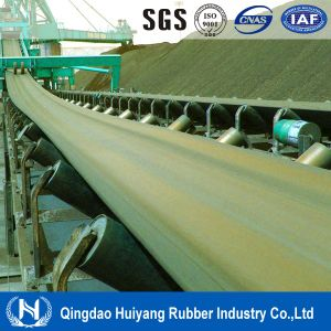 Steel Cable Rubber Conveyor Belt pictures & photos