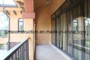 Luxury Aluminum Sliding Doors Interior and Exterior for Villa pictures & photos