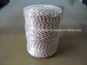 Electric Fencing Twine- Polywire, 3 or 4 Strands pictures & photos