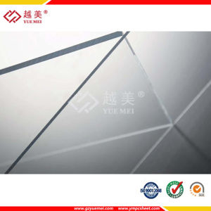 UV Coated Polycarbonate Solid Sheet Polycarbonate Panel pictures & photos