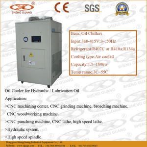 Oil Chiller for CNC Machine Co-12 pictures & photos