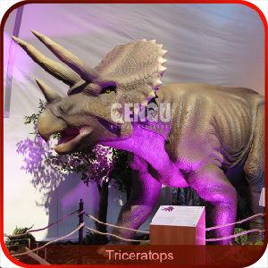 Museum Equipment Dinosaur Statue Model pictures & photos