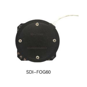 Sdi-Fog60 Digital Closed-Loop Fiber Optic Gyroscope Sensor pictures & photos