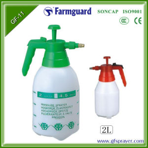 2L Garden Sprayer Knapsack Sprayer (GF-11)
