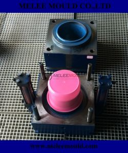 Melee Household Plastic Bucket Injection Mould China Factory pictures & photos