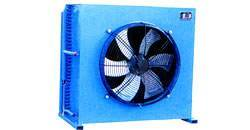 900W Air - Cooled Condenser, Fan Cooling Condenser, Heat Exchanger (FN-0.9/3.4) pictures & photos